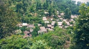 Refugee Camp 1 - Ban Nai Soi3